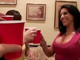 drunk naughty nubiles fuck