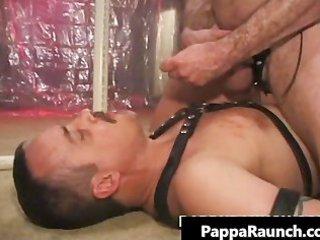 bizarre homo hardcore rectal hole fucking part10