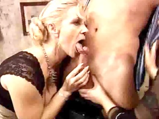 german classic aged lesbian babes and the