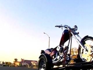 biker chick krystal steal fucking the madisons