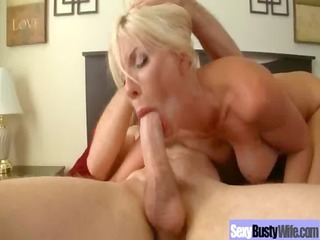 doxy lascivious mamma with large juggs receive
