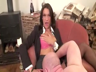 horny german girl