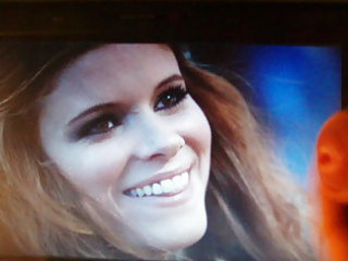 and the load goes to... kate mara (one greater
