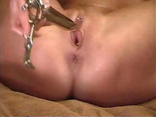 anal self fisting livecam