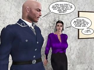 7d comic: freehope 9
