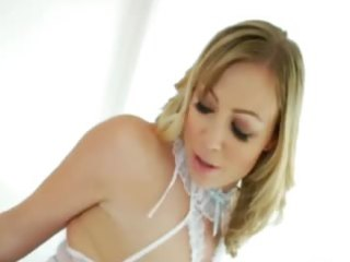 golden-haired princesses anal acrobats