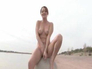 jades public masturbation with vibrator