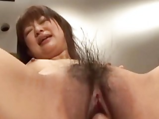 anal drilling previous to dpion