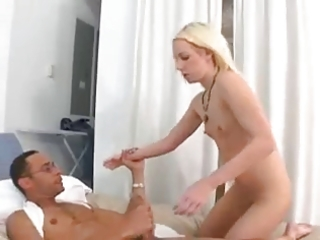 tiny girl takes monster pounder ramon...kyd