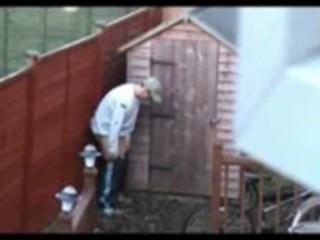 backyard jerk