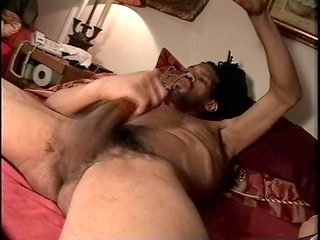 solo jack off