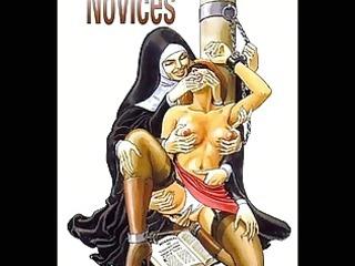 Huge breasts sex bondage