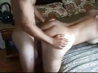large boobed wife drilled by younger guy