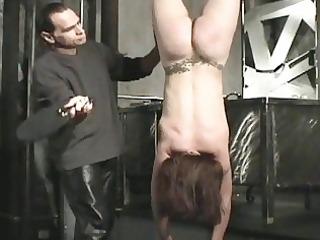 dominant tortures juicy twat