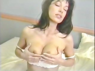 isabella camille undress and masturbation with