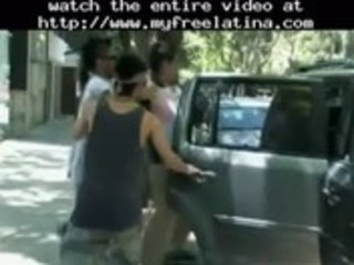 str cute mexican acquires kidnapped lalin girl