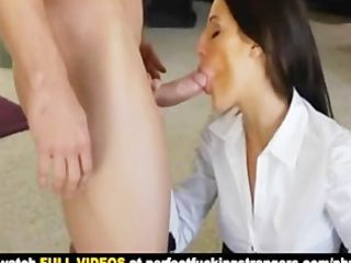 kortney kane copulates a stranger