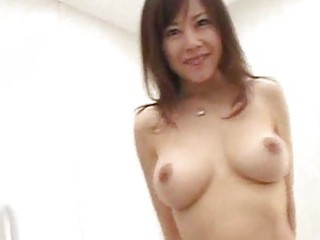 curly oriental cunt getting plugged large time