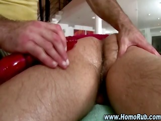 homosexual str wazoo toy seduction