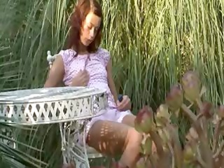 unbelievable russian teenager fingering