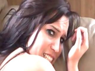 brutal schlong and her diminutive star anal