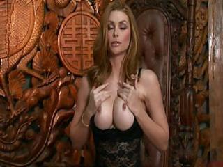 heather vandeven s fantastic solo performance