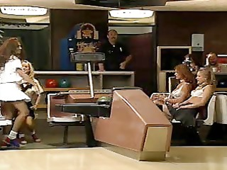 jacqueline lovell s garb bowling (complete) part