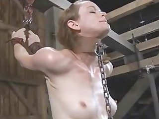 slaves gets torment