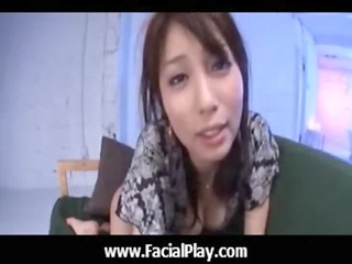 bukkake now - japanese nubiles love facial jizz