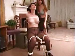 femdom at the office