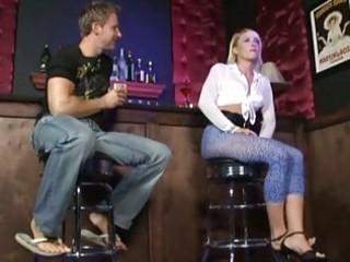 feet sex in night club biffy