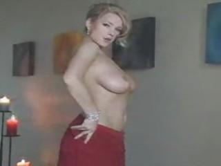 intimate dancer