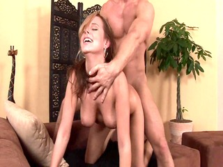 marvelous cougar with fine love bubbles -