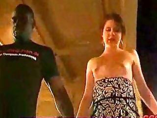 Bukkake sluts swapping sperm