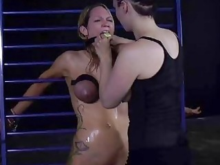 hot sexy hotty in slavery act
