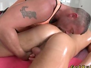 cute boy acquires rimmed and drilled part2