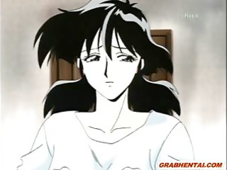 manga bigboobs fingered wetpussy and hawt shoved