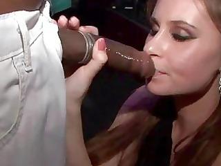 ladies night club party