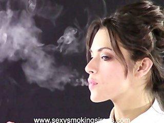 simone button down tie cigar example video