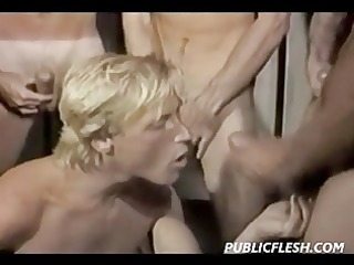 vintage twink circle jerk and engulf feast