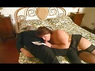 older italian big beautiful woman receive sexy