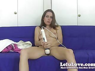 Lelu Love-Cuckolding Fantasies Vibrator