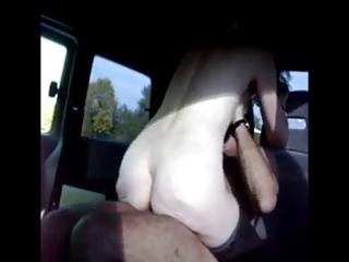 inside my car