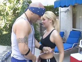 enjoyable beauty emma heart drilled hard