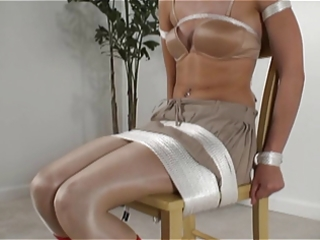 chair bondage