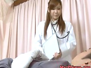 hawt japanese doctor has sex part11