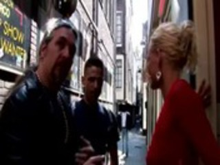 taut arse blond actually like to engulf cock and