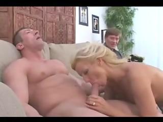 husband shares beautiful wife t.j. hart