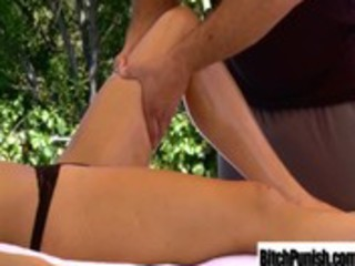 masseur please and fuck hard hot hotty clip-510