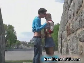 lewd french girlfriend road voyage sex part7